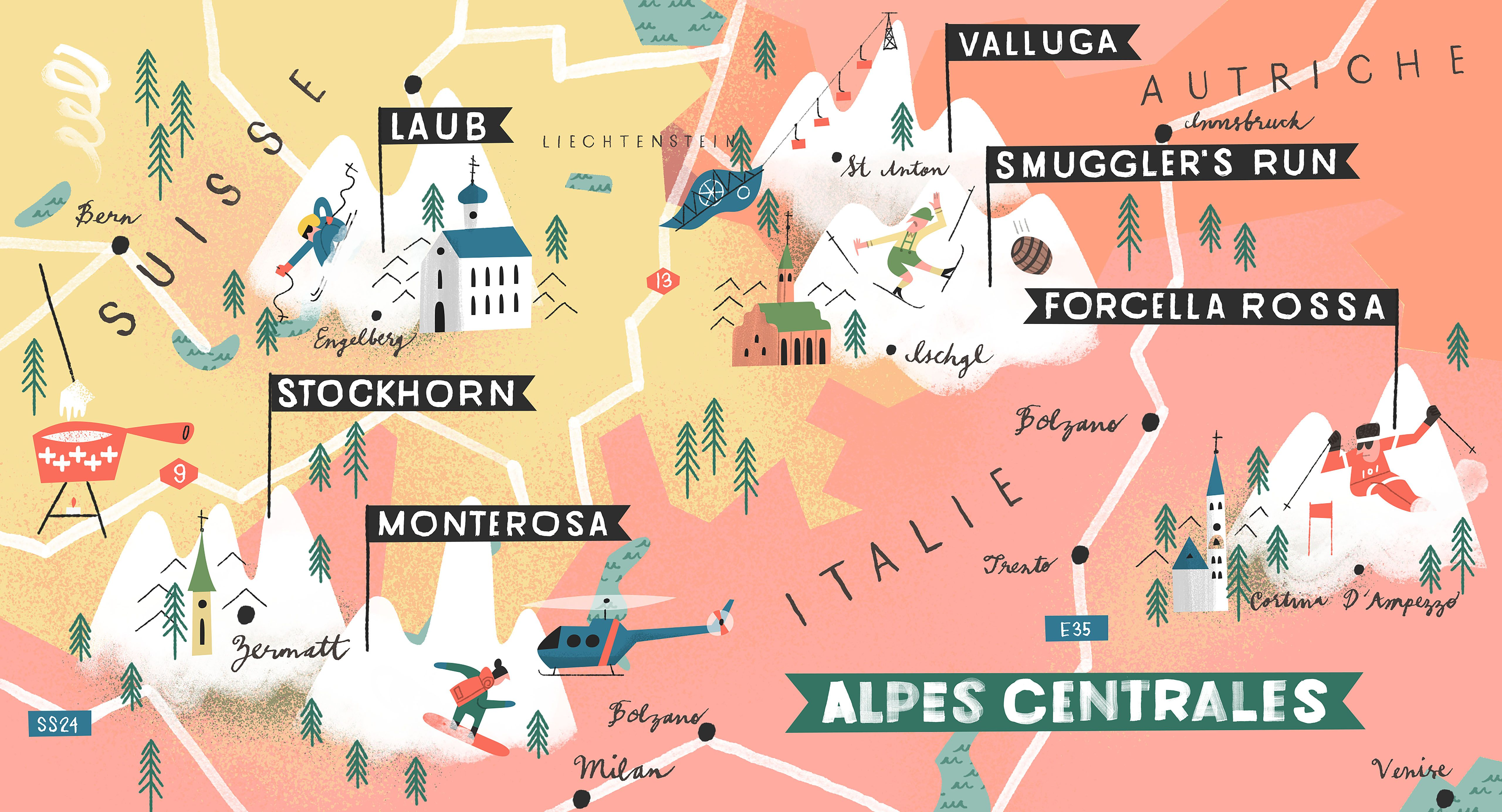 Best places to Ski in the Central Alps. Illustrated map for ... on map of detroit freeways, international airport, map of detroit suburbs, map of atlanta neighborhoods, map of detroit casinos, map of belle isle detroit, map of detroit attractions, map of baton rouge streets, map of terminals at dtw, map of detroit civic center, map of atlanta zip codes, map of detroit michigan, map of detroit highways, map of detroit chicago, map of downtown detroit, map of detroit area, map of detroit expressways, map of detroit people mover, map of hotels in chattanooga, map of detroit streets,