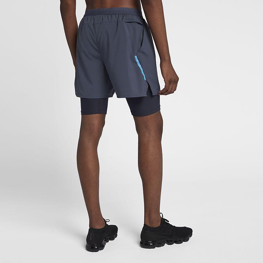 Fotoeléctrico Olla de crack Establecimiento  Nike Flex Stride 2-in-1 Men's 5\