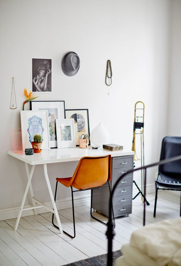 Swedish home tour interior styling | Style Serendipity