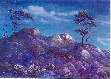 Gonzalo Ariza Pintores Colarte Colombia Landscape Paintings Landscape Art