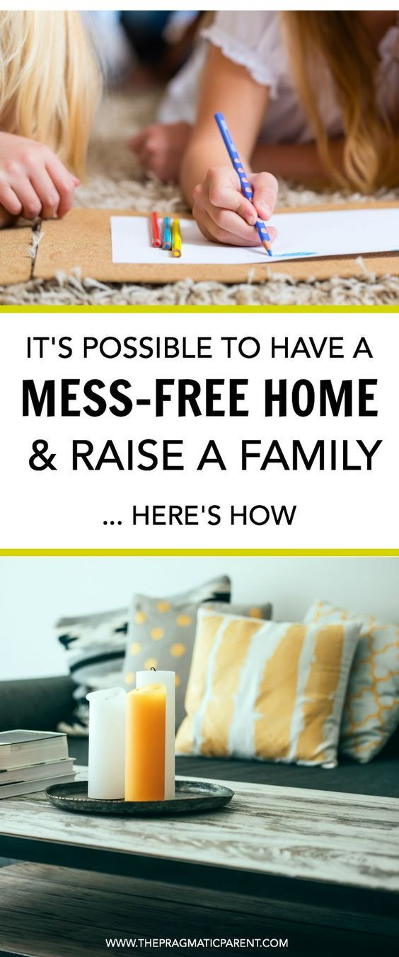 Raising Kids Is Hard Enough Without Having A Messy House Organization Tips To Create