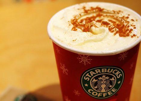 Target Mobile Coupons: BOGO Starbucks Pumpkin Spice Beverage