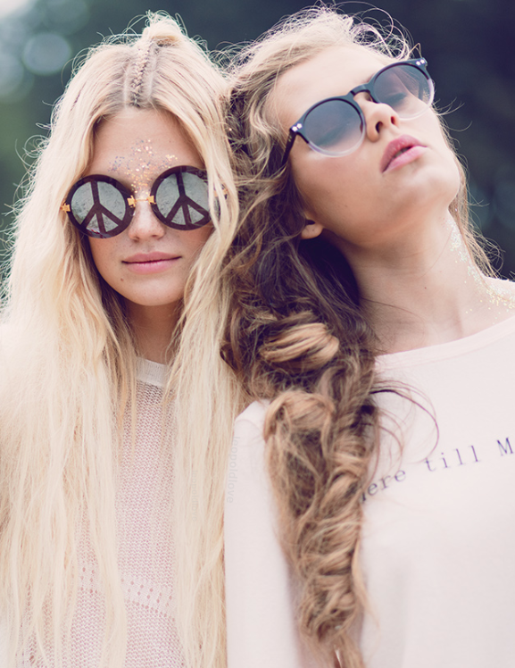 Positively Noteworthy: nadine-leopold-love: New Wildfox Couture 2016