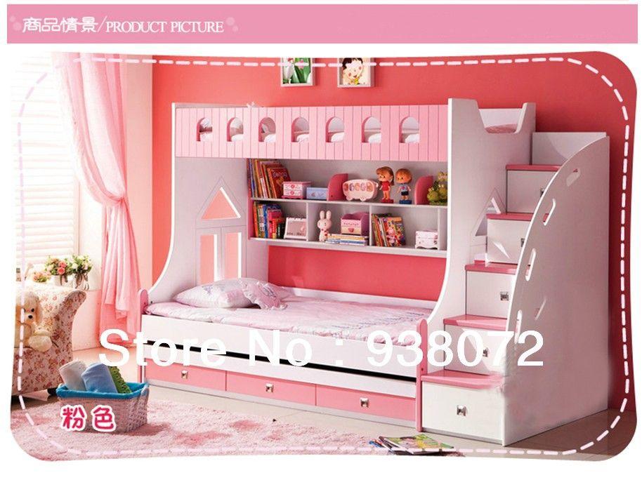 Schöne Kinder Schlafzimmer Sets für Billig Kindermöbel
