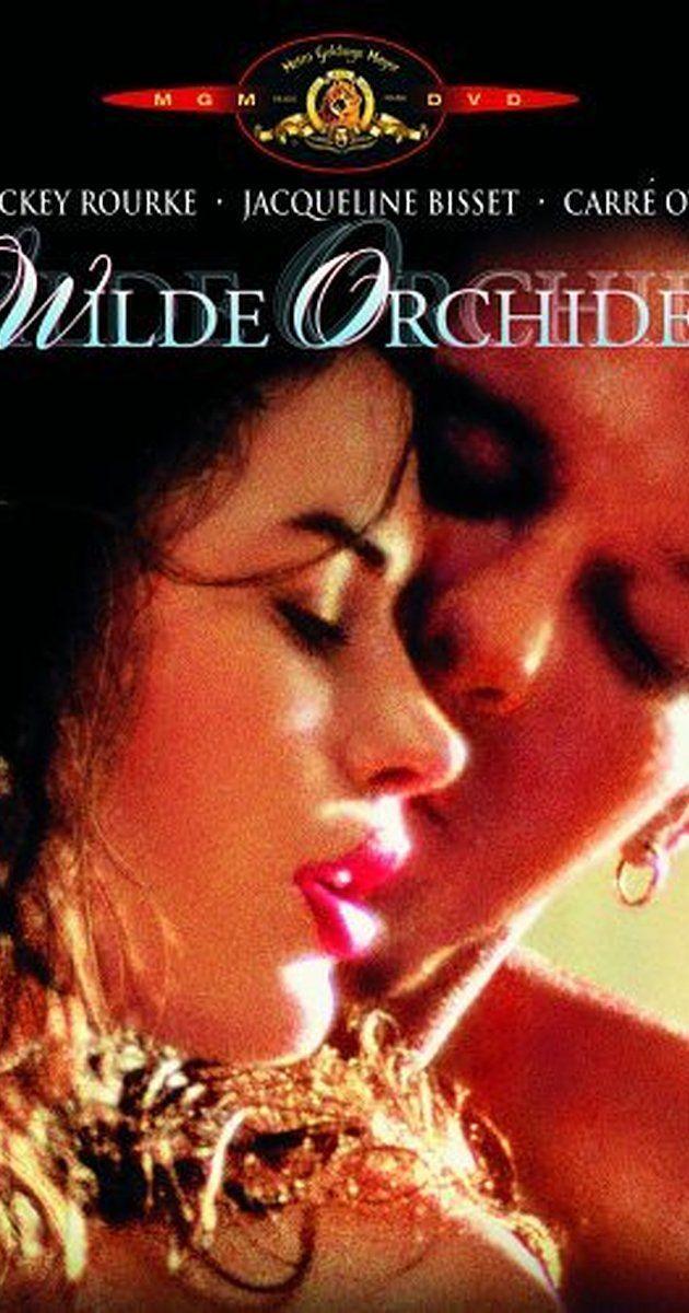 wild orchid 1989 imdb movies vistos pinterest