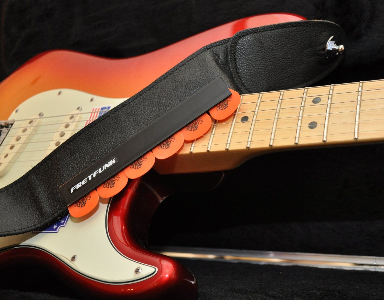 strap pick holder (guitar pick holder) Guitar, Guitar