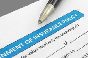 Why you should have renter's insurance when you live in an apartment!
