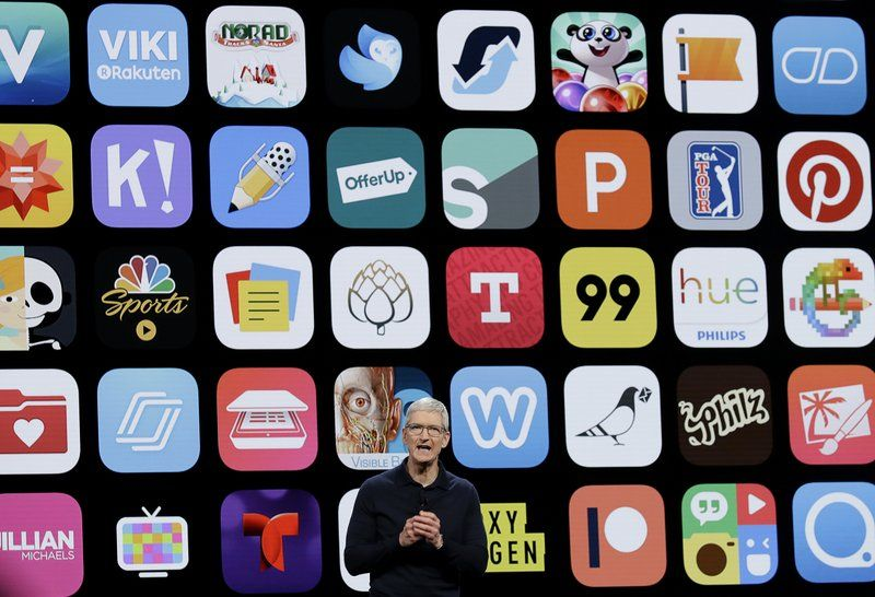 How Apple S App Store Changed Our World App App Store Play