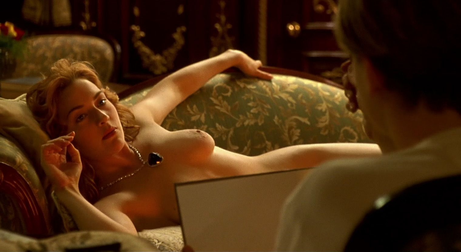Kate Winslet Nude  Free Nude Celebrity Vidcaps From Movie -2840