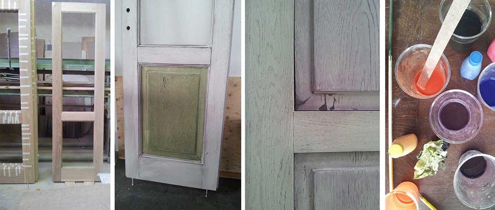 porte antiche milano | porte in legno di creocasa | Porte ...