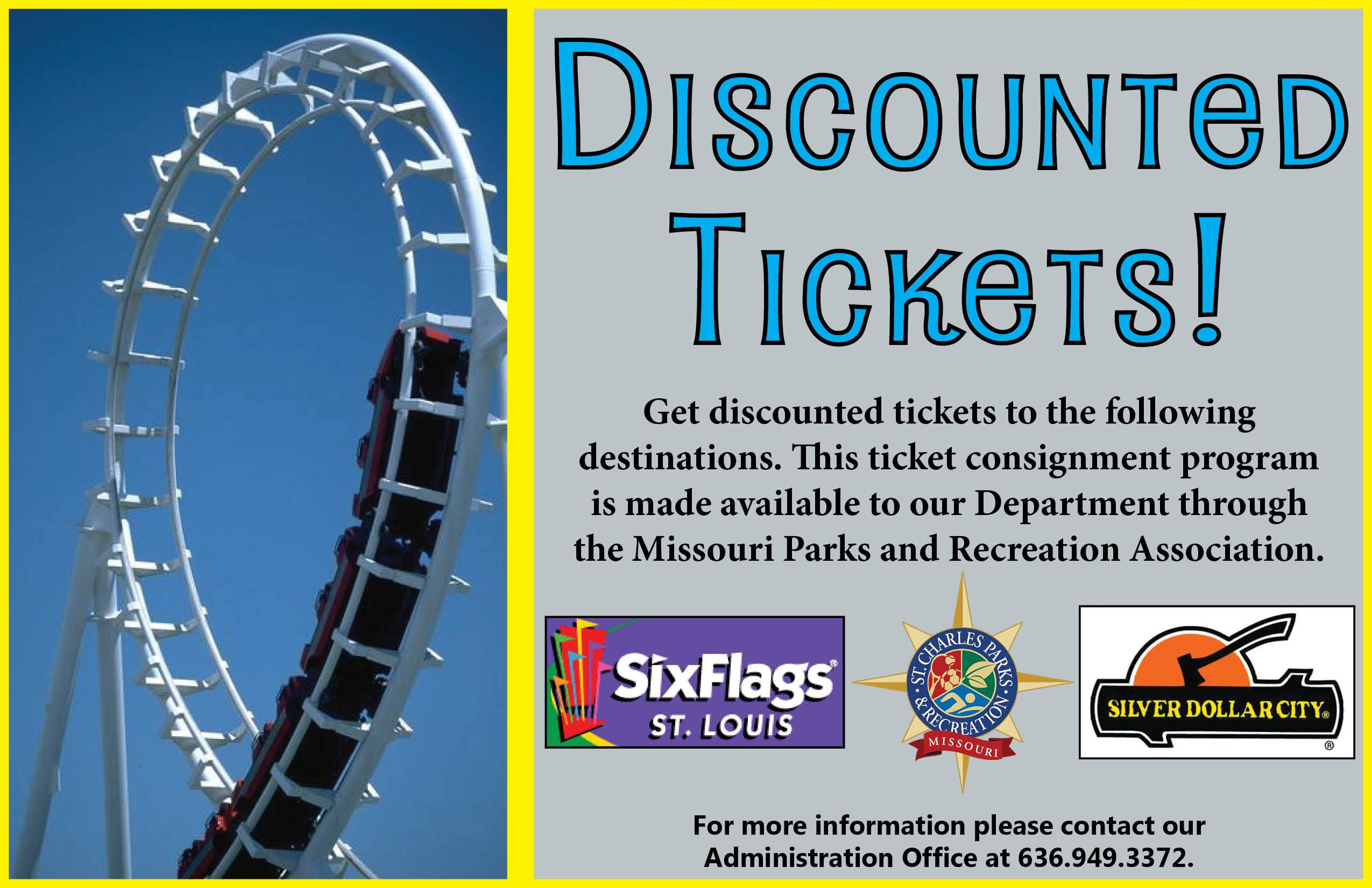 discount tickets for silver dollar city