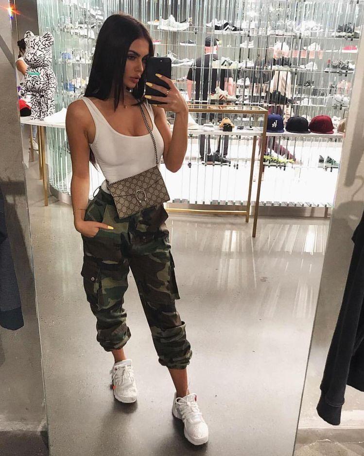 49 Ropa De Moda Para Chicas Adolescentes 2019 Fashion Outfits Fashion Girl Fashion