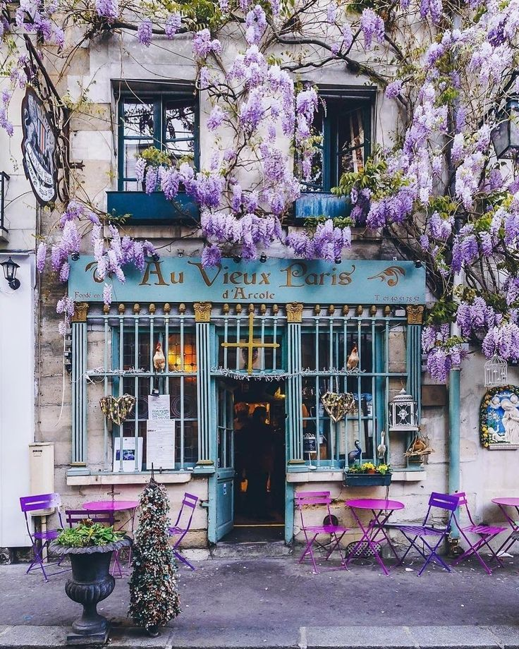 6 Things To Do In Paris That Are Instagram Worthy – Sporteluxe USA