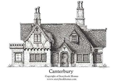 storybook homes canterbury