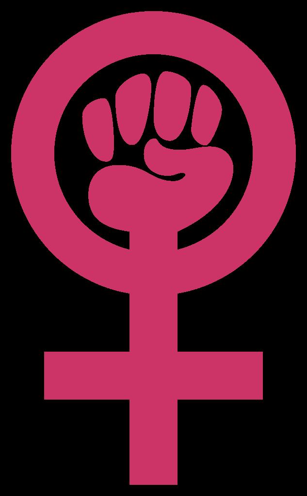 Venus Symbol Estampa De Cartaz Simbolo Feminista Feminismo