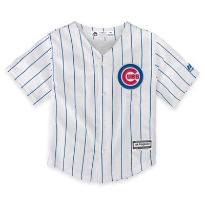 newest 0ec89 74b1e Mlb Chicago Cubs Toddler Replica Jersey | Products | Chicago ...