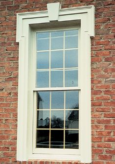 Images Of Accents For Outside Windows | Fypon Moldings And Trim Fypon  Window Surround And Keystone