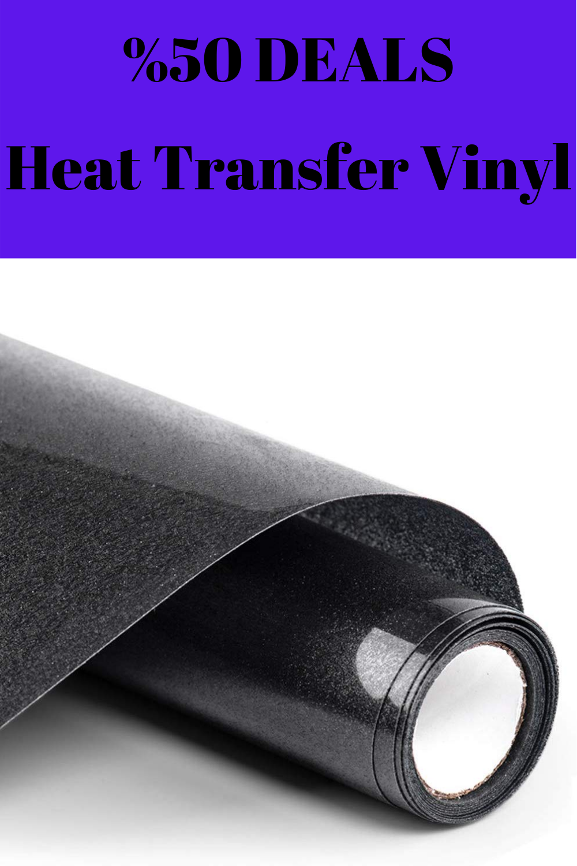 Heat Transfer Vinyl Roll In 2020 Heat Transfer Vinyl Vinyl Rolls Vinyl
