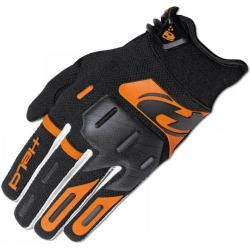 Held Hardtack Motocross Handschuhe Schwarz Orange 3xl Held