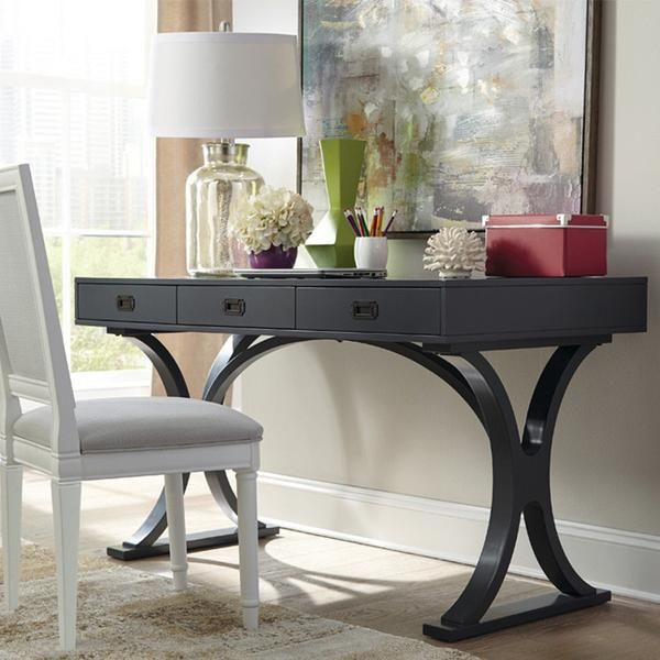 Desk // Donny Osmond Home