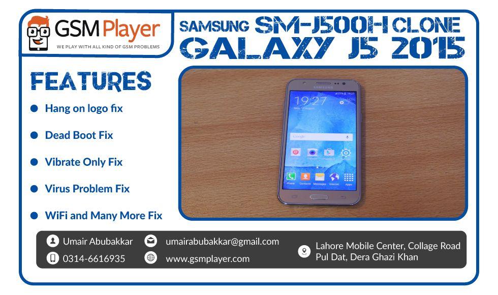 Samsung Clone Galaxy J5 SM-J500H Firmware | Mobiles | Samsung, Filing