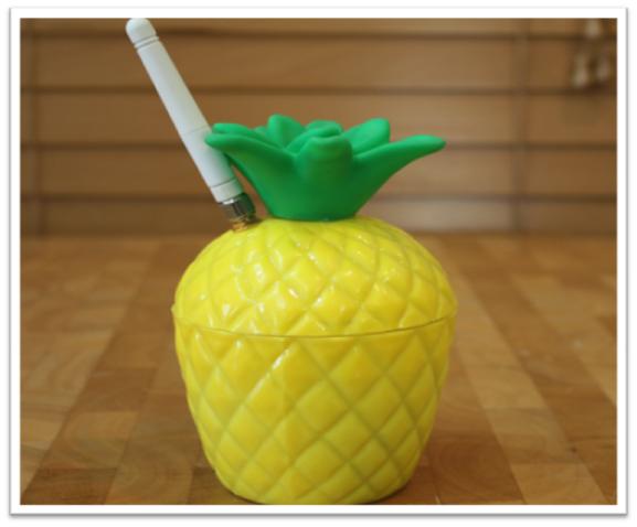 Pineapple Express: Hak5 pineapple hardware for WiFi hacking