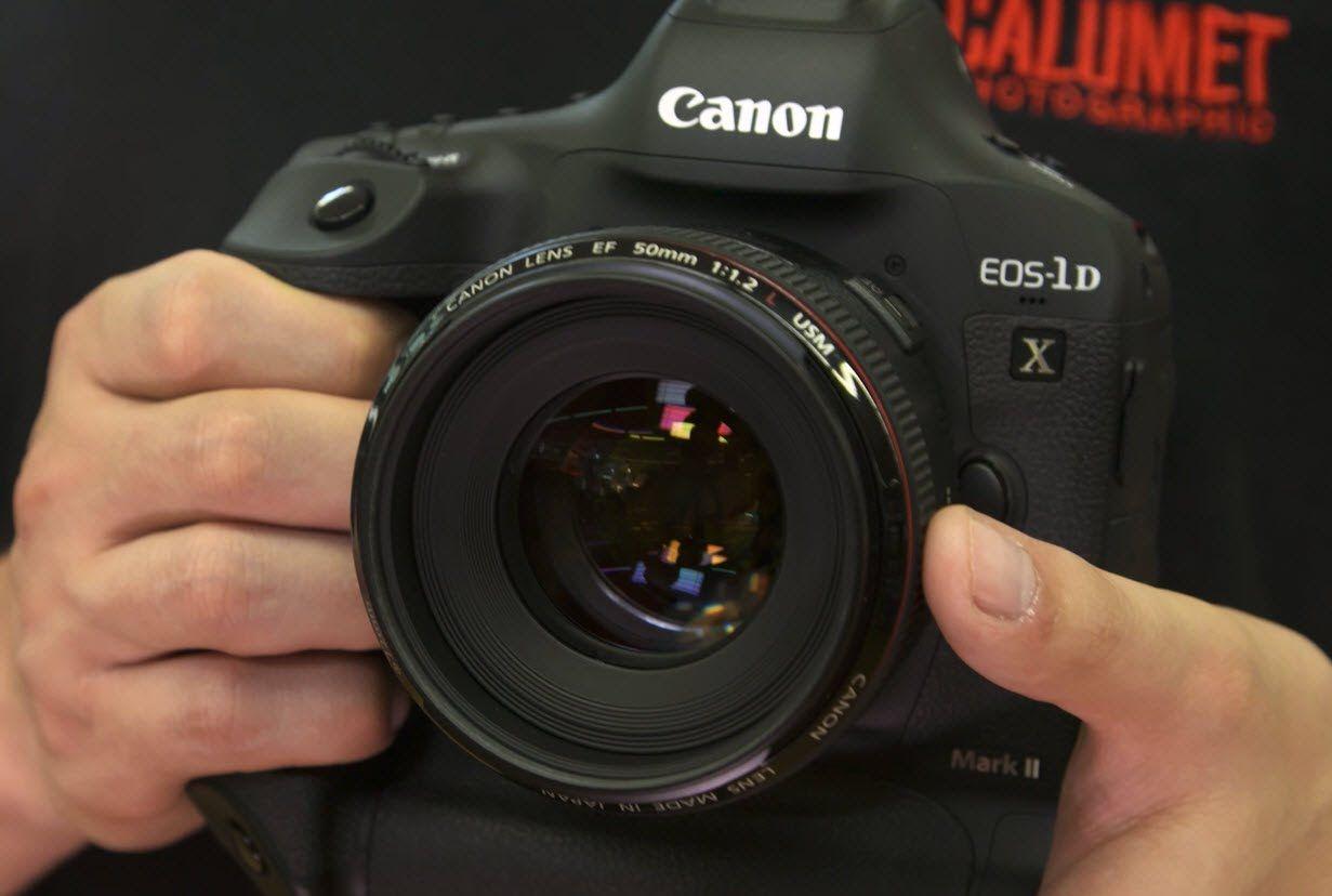 cool Calumet stellt vor: Die Canon EOS 1D X MarkII deutsch / german Check more at http://gadgetsnetworks.com/calumet-stellt-vor-die-canon-eos-1d-x-markii-deutsch-german/