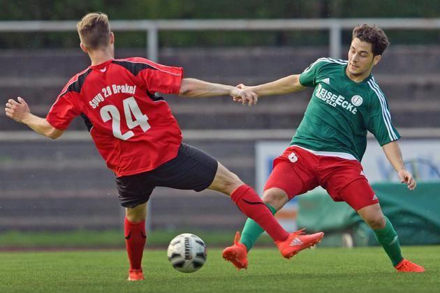 Für Fichte und Theesen geht's erst richtig los – Arminias U23 zeigt »Fußball mit Herz« +++ Noch kein Grund zur Euphorie