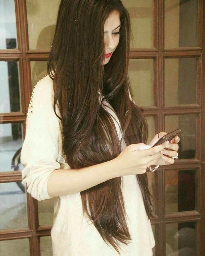 Anupriya Long Hair Girl Hair Images Hair Styles
