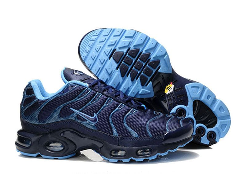 chaussure nike tn requin homme