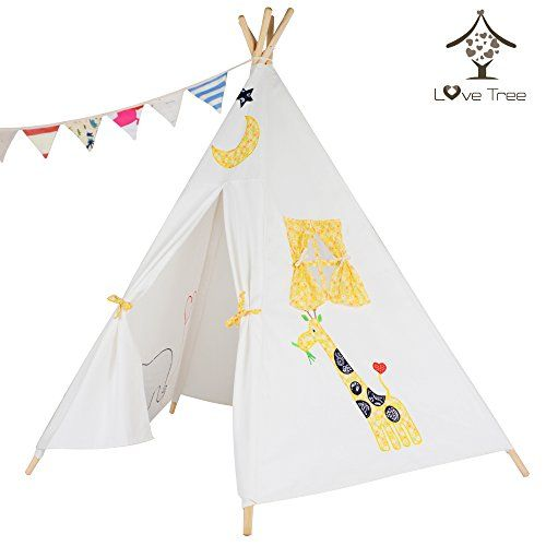 LoveTree® Children India Teepee-Embroidery Elephant-Preassemble Love Tree http://www.amazon.com/dp/B00XBMCI04/ref=cm_sw_r_pi_dp_p.51wb0NWCE5Y