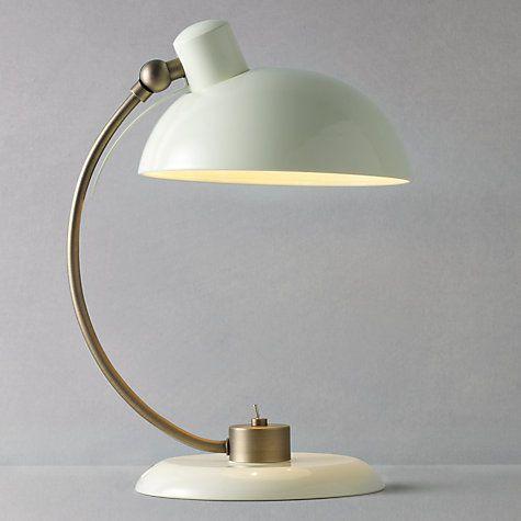Buy John Lewis Penelope Task Lamp Online at johnlewis.com £45