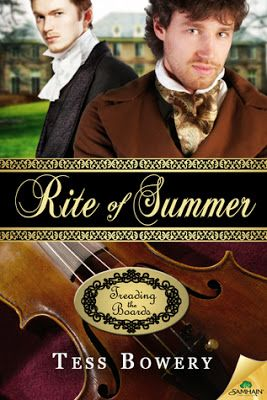 "Kam's Place: Author Showcase/Interview and Review of ""Rite of S..."
