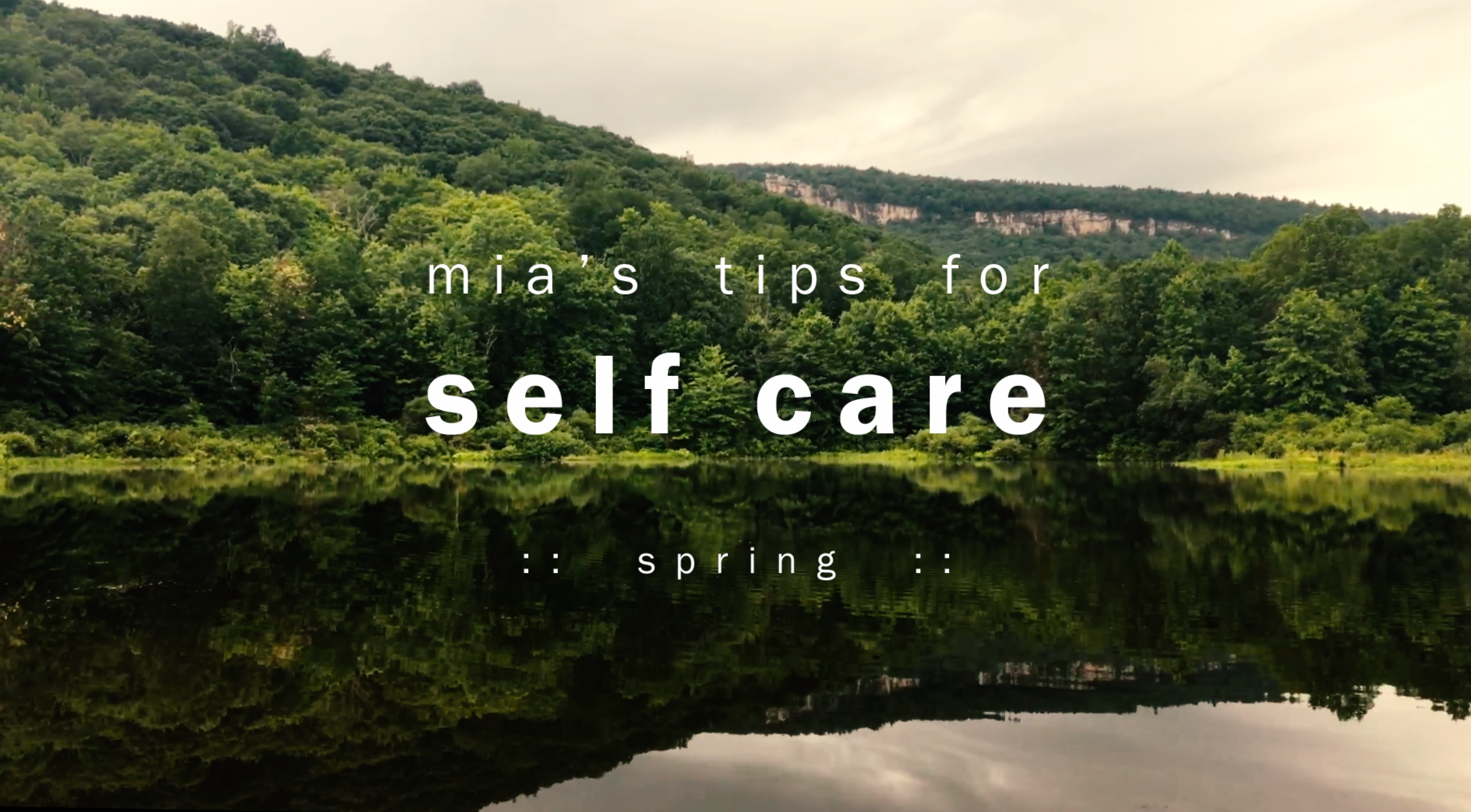 Tips For Self Care Youtube Video By Me ) Decluttering,