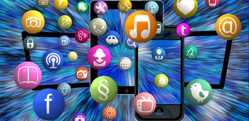 Exploring the #Future of #Mobile #Apps.  #MobileApps #Apps