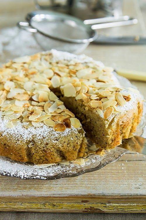 Babs r evolution torta di nocciole del piemonte qualit tonda gentile delle langhe dolci - Cuisine r evolution recipes ...