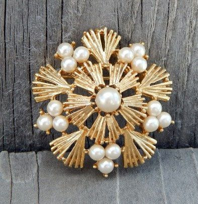 GOLD TREASURY by Isabelle Don Carli on Etsy