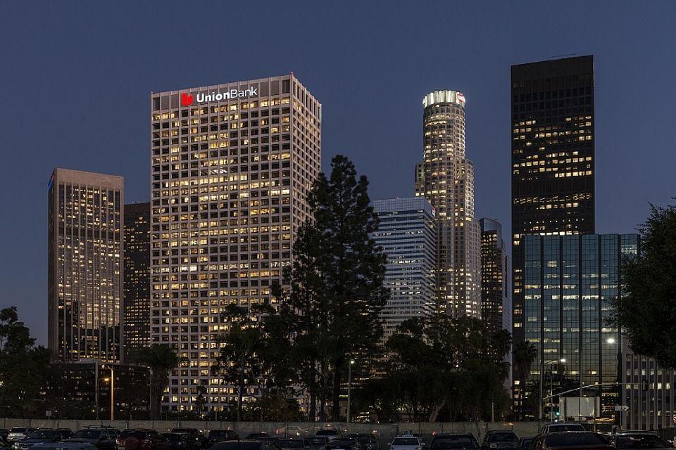 Free Image on Pixabay Los Angeles, City, Skyline Los