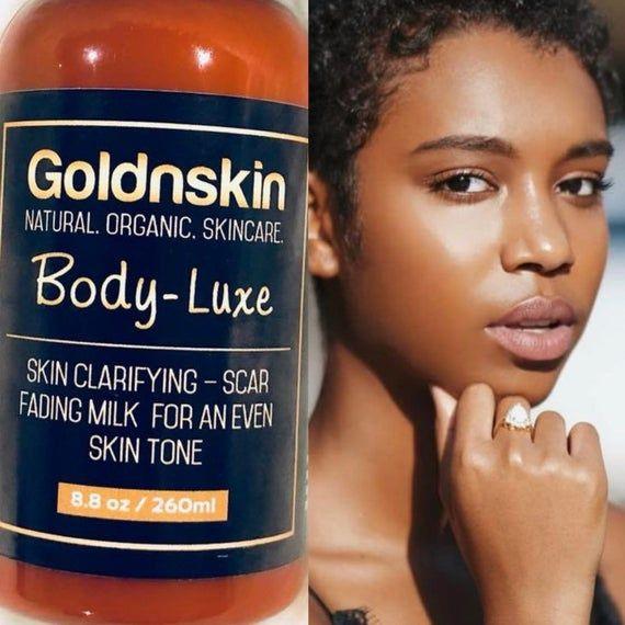 Cocoa butter lotion Hot chocolate Dark skin cream Ebony | Etsy