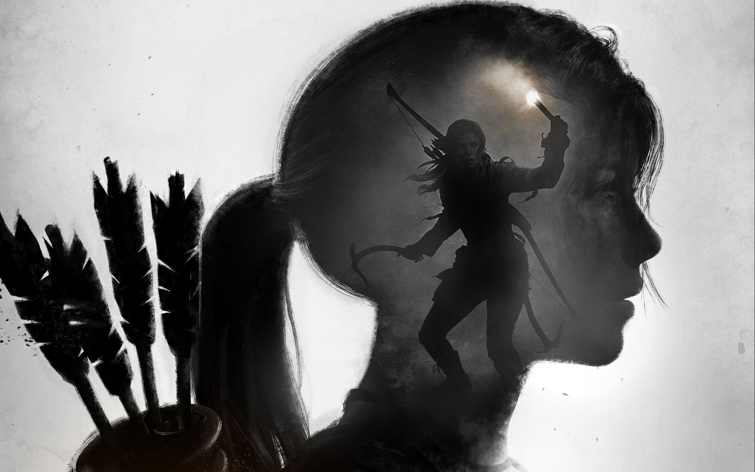 Rise Of The Tomb Raider I Shall