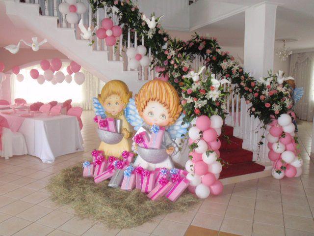 decoracion primera comunion medellin