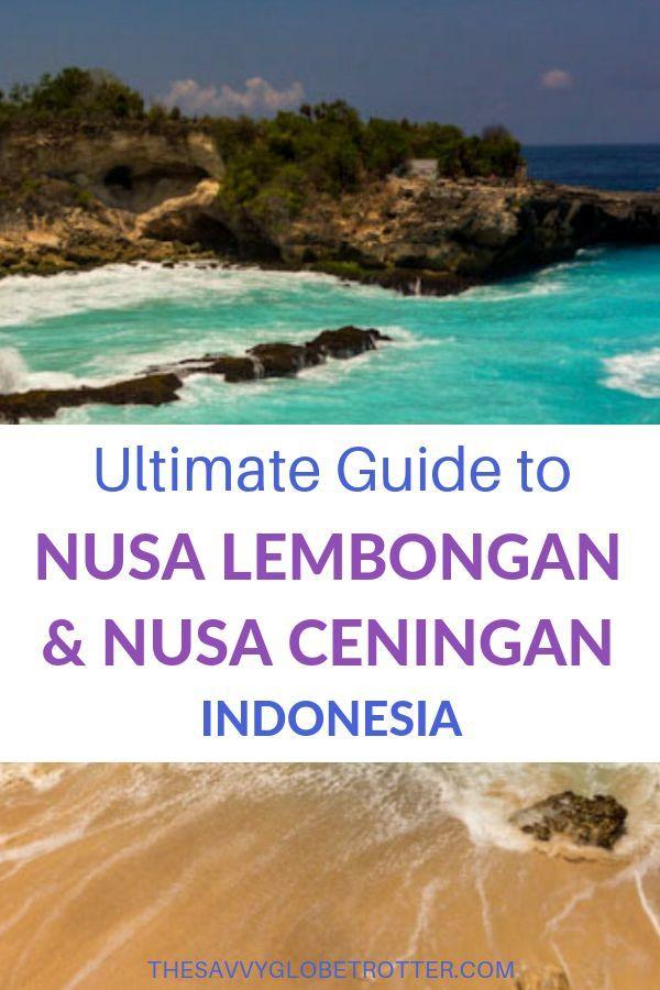 Things to Do in Nusa Lembongan and Nusa Ceningan