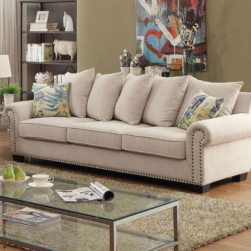 Skyler Sofa Living Room Sofa Fabric Sofa Upholstered Sofa