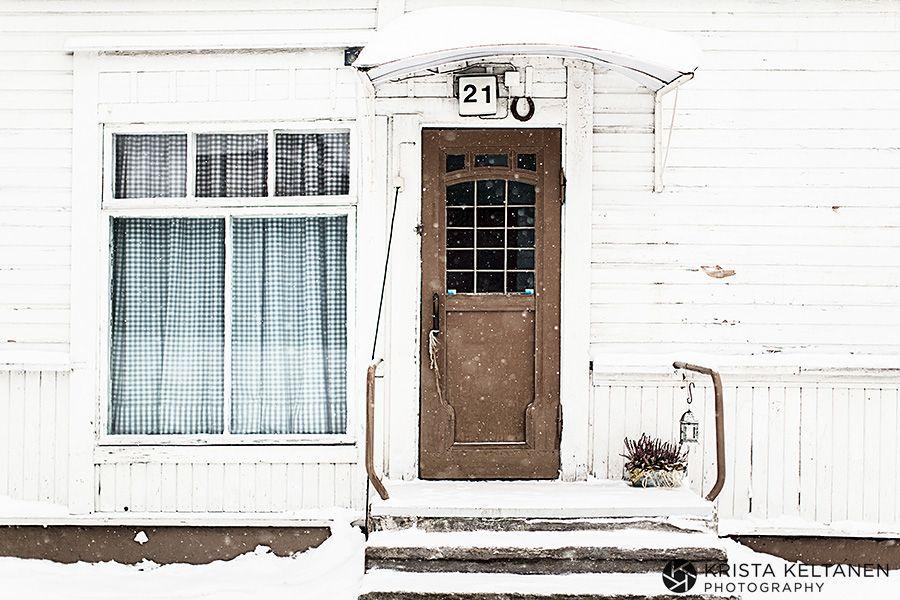 welcome, winter! Luminen Tapanila » Krista Keltanen Blog