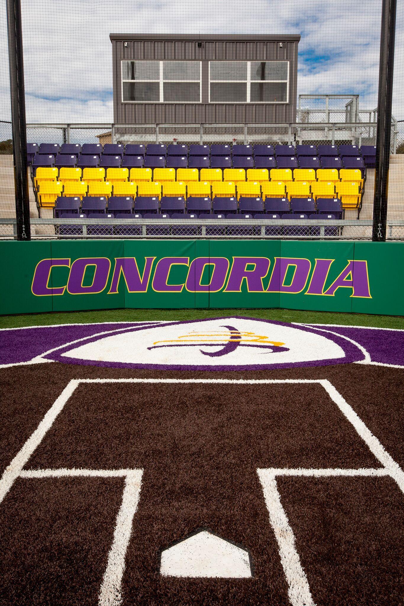 Ctx athletics image by concordia university texas
