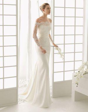 @Bellethemagazine wedding dresses   Rosa Clara Collection