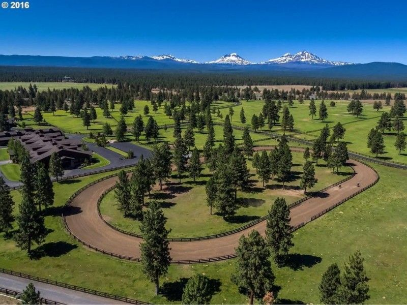R&B Cattle and Horse Ranch Oregon's Highest