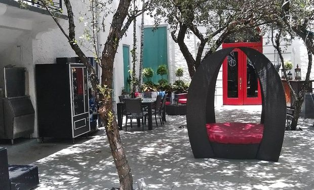Harrison Hotel South Beach Miami