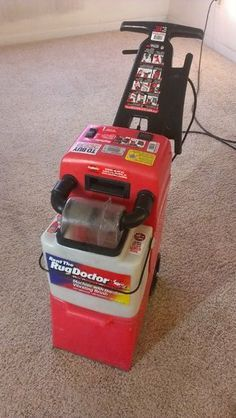 Clean Yer Carpets On The Cheap How To Clean Carpet Diy Carpet Cleaner Rug Doctor