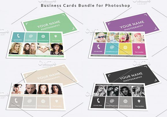 Business cards bundle 001 business cards unique business cards business cards bundle 001 templates with this bundle you will get 4 business card templates for the price of business card t by nm design studio reheart Gallery